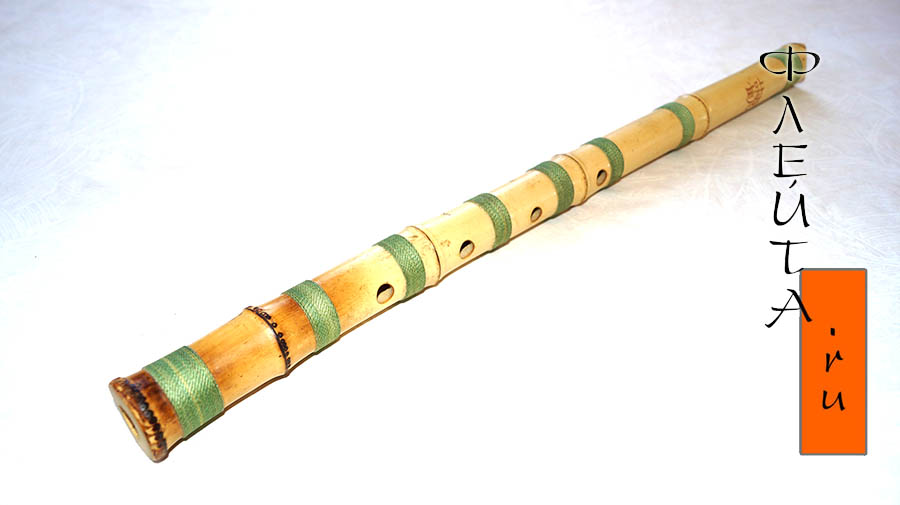 Музыкальные инструменты из бамбука своими руками 97